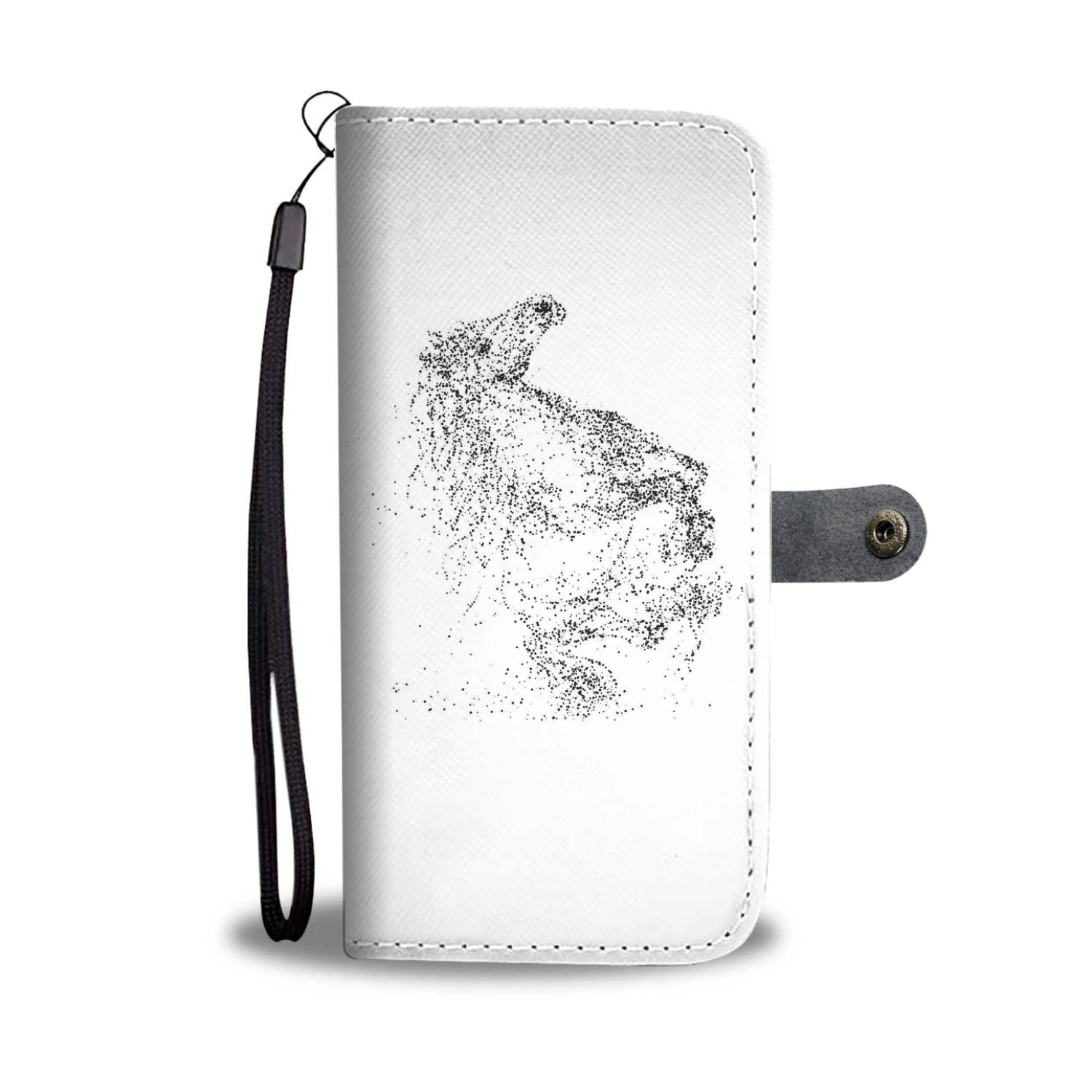 Galloping Horse Wallet - Hello Moa