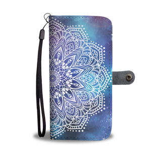 Yoga Phone Wallets & Purses