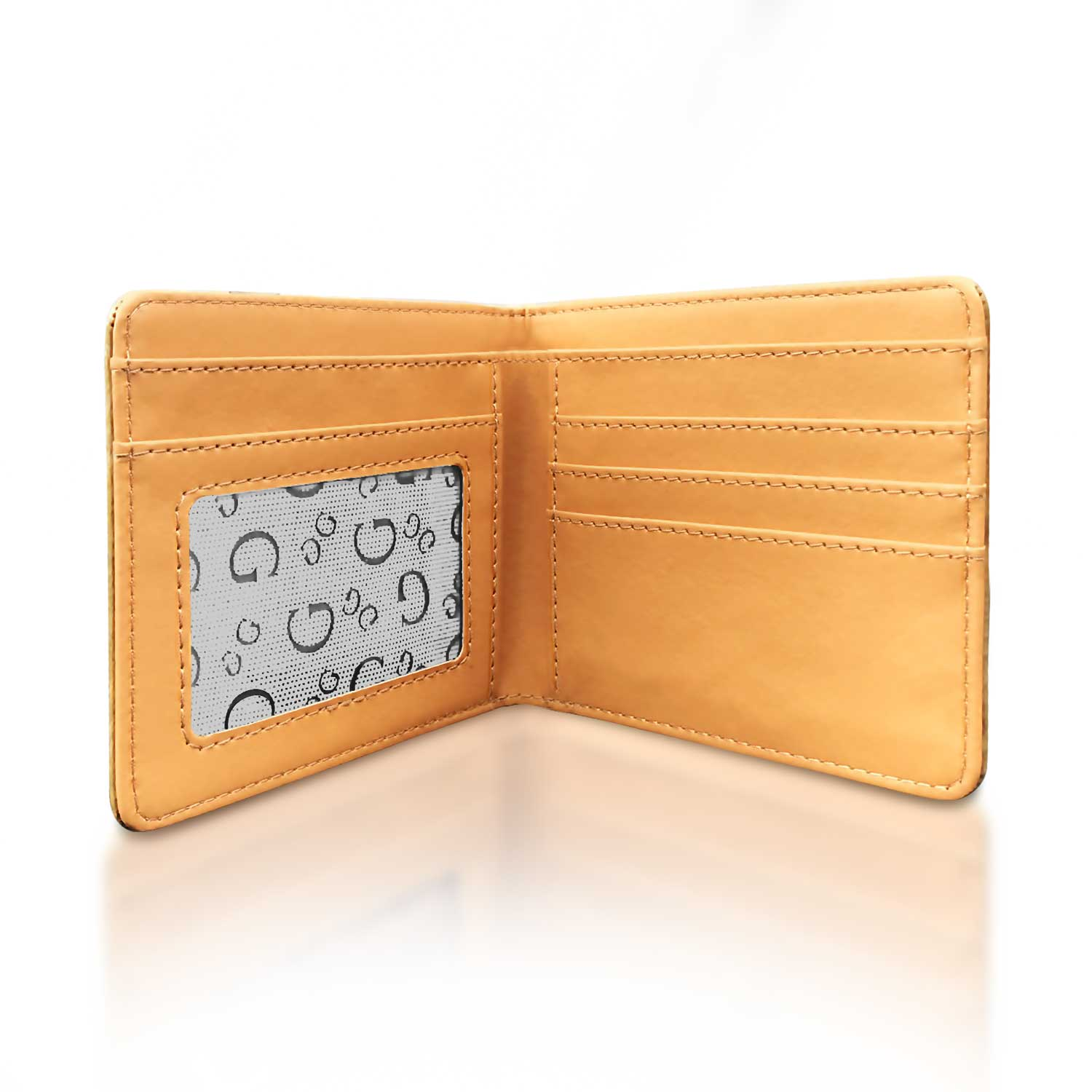 Steampunk Valve Men's Wallet - Hello Moa