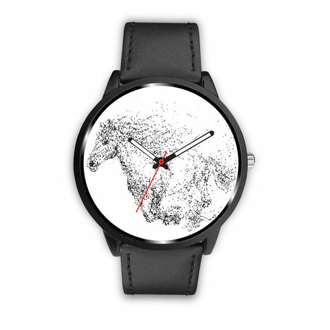 Galloping Horse Watch