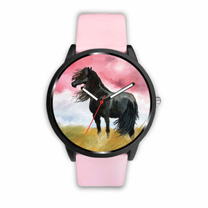 Black Horse Watch - Hello Moa