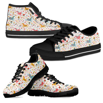 Art Horse III Shoes (Women's)
