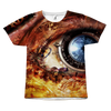 Steampunk Eye Shirt