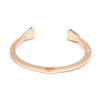 Classic Horse-Hoof Bangle