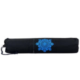 Canvas Yoga Bag