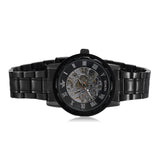 """The Colonel"" Luxury Skeleton Watch"