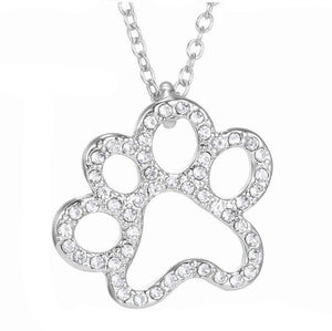 Cat's Meow Necklace