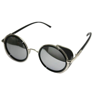 Vintage Steampunk Glasses - Hello Moa