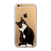 Cute Cat Cell Phone Case