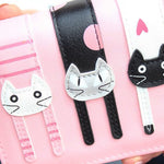 Kitten Mini Purse - Hello Moa