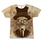 Top Hat Steam Tee