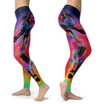 Art Horse Leggings