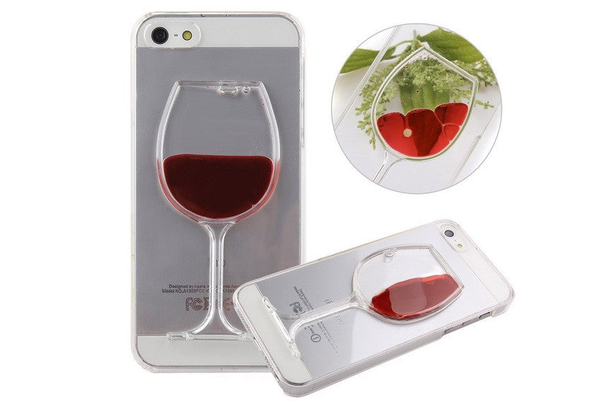 Red Wine Phone Case Giveaway