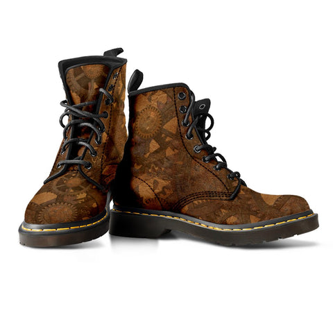 Express Old Cogs Boots (Women's)