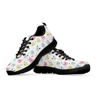 Cats & Birds Sneakers (Kids)