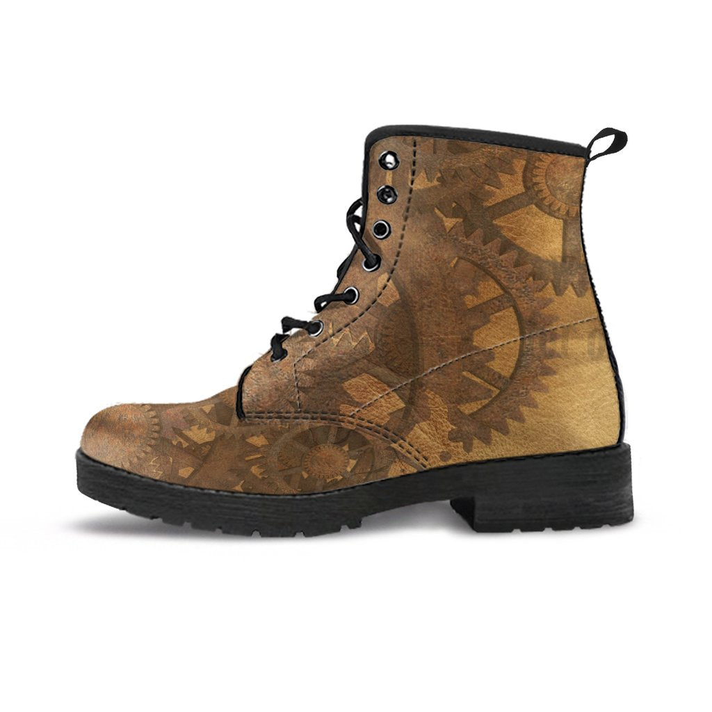 Express Old Cogs Boots (Men's) - Hello Moa