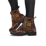 Express Steampunk II Boots (Men's)
