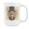 Steampunk Coffee Mugs