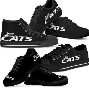 Love Cats Shoes (Women's)