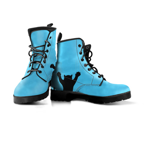 Image of Express Cat Scratch Boots (Women's)