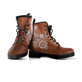 Express Steampunk Butterfly Boots (Women's)