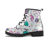 Cute Cat Boots (Women's)