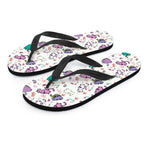 Cute Cat Flip Flops (Women's) - Hello Moa