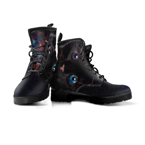 Express Cats Eyes Boots (Women's)