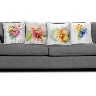 Floral Home Decor