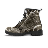 Express Etched Gears Boots (Women's)