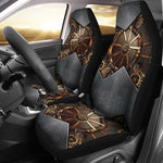 Hidden Gear Car Seat Covers