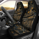 Circuit Car Seat Covers