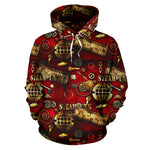 Steampunk II Hoodies - Hello Moa