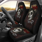 Calavera II Seat Covers