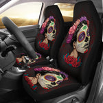 Calavera I Seat Covers
