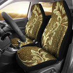 Victorian Flower II Car Seat Covers