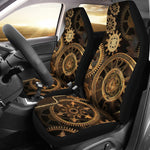Steampunk II Car Seat Covers - Hello Moa