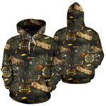 Steampunk III Hoodies - Hello Moa