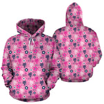 Kitty Cat Hoodies - Hello Moa