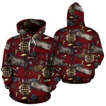 Steampunk Hoodies - Hello Moa