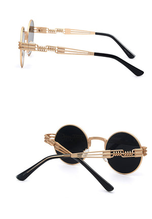Steampunk Vintage Glasses