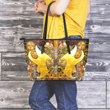 Classic Steampunk Large Tote