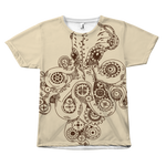 Octopus Steampunk Tees - Hello Moa