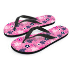 Kitty Cat Flip Flops - Hello Moa