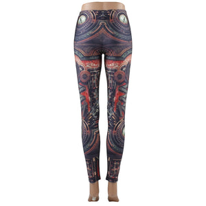 """Mechanic"" Steampunk Leggings, Tops or Outfits - Hello Moa"