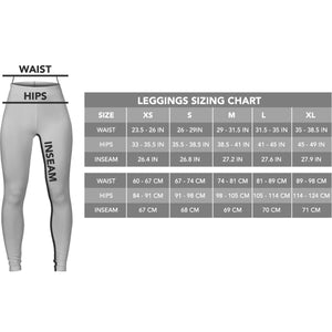 Eventing Horse Leggings - Hello Moa