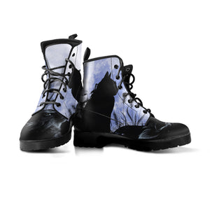 Moon Cat Boots - Hello Moa