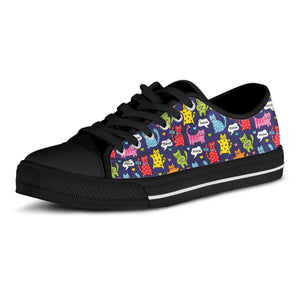 Meow Cat Shoes (Women's