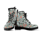 Snugly Cat Boots (Women's) - Hello Moa