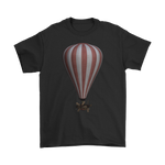 Steampunk Balloon Tee